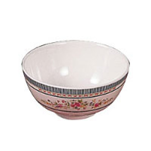 Thunder Group Rice Bowl - Rose Collection 5 oz (12 per Case) [3008AR]