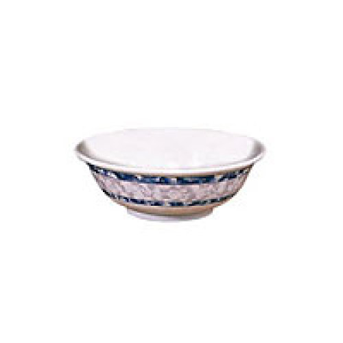Thunder Group Rimless Bowl - Blue Dragon Collection 17 oz (12 per Case) [5060DL]