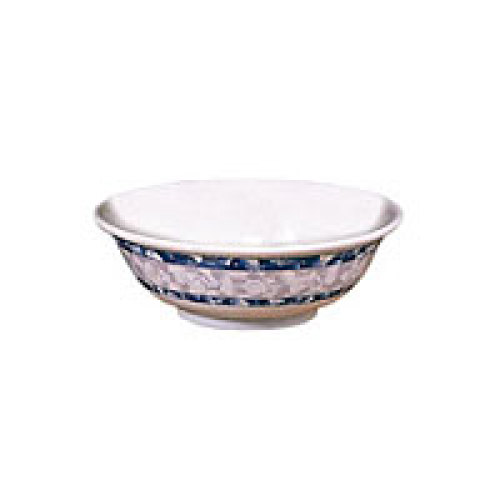 Thunder Group Rimless Bowl - Blue Dragon Collection 25 oz (12 per Case) [5065DL]