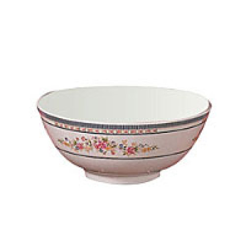 Thunder Group Rice Bowl - Rose Collection 23 oz (12 per Case) [5206AR]