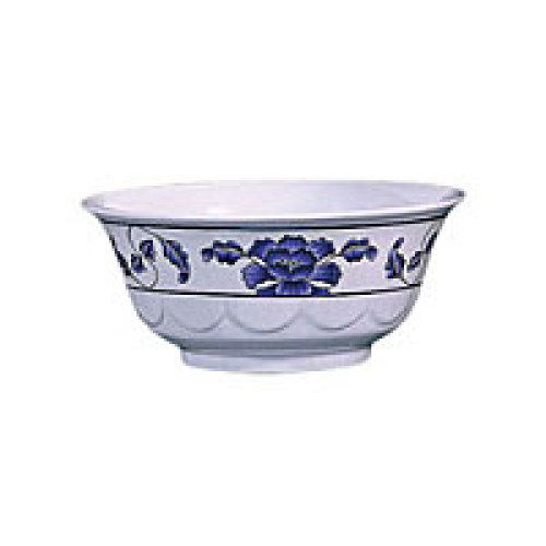 Thunder Group Scalloped Bowl - Lotus Collection 20 oz (12 per Case) [5265TB]