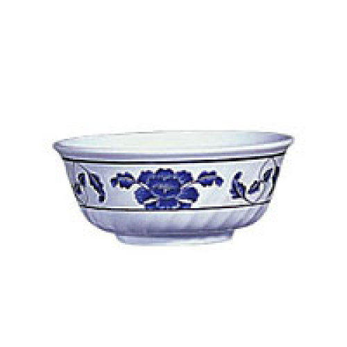 Thunder Group Swirl Bowl - Lotus Collection 27 oz (12 per Case) [5307TB]