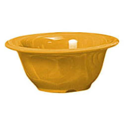 Thunder Group Salad Bowl - Yellow - 10 oz (12 per Case) [CR5510YW]