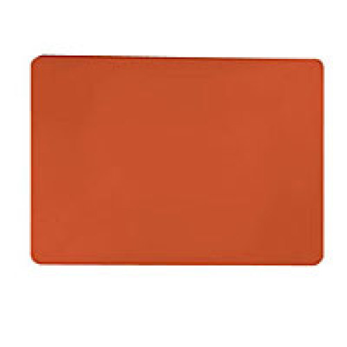 Thunder Group Polyethylene Red Cutting Board 24