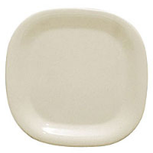 Thunder Group Passion Pearl Round Square Plate 14