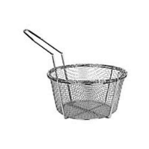 Thunder Group Round Fry Basket 9