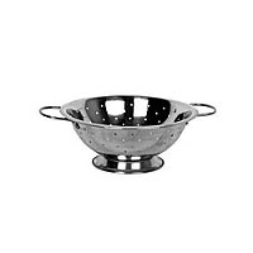 Thunder Group Stainless Steel Colander 3 Qt [SLIL001]