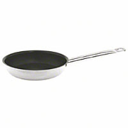 Thunder Group Quantum II Stainless Steel Fry Pan 14