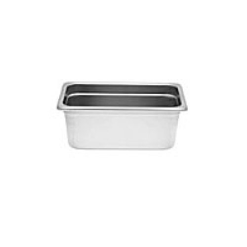 Thunder Group Ninth-Size Steam Table Pan 2-1/2