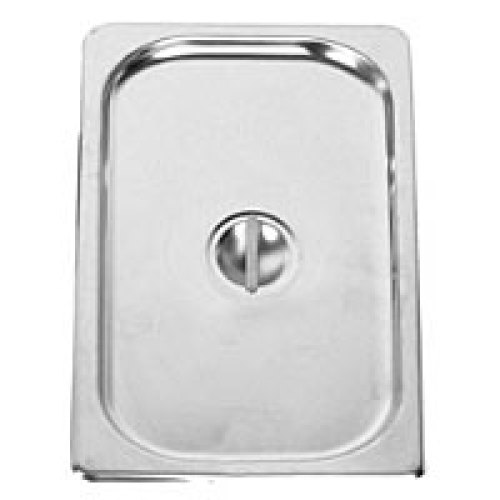 Thunder Group Full Size Solid Steam Pan Cover (12 per Case) [STPA7000C]