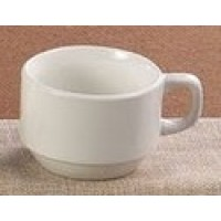C.A.C. China FR-23 - Franklin Coffee Cup 3-1/4
