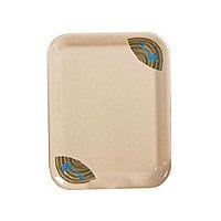 Thunder Group Sandwich Tray - Wei Collection 13-1/8