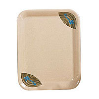 Thunder Group Square Tray - Wei Collection 15-1/4
