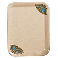 Thunder Group Square Tray - Wei Collection 17