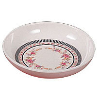 Thunder Group Sauce Dish - Rose Collection 3-7/8