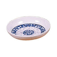 Thunder Group Sauce Dish - Blue Dragon Collection 3-7/8