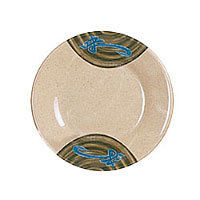 Thunder Group Round Plate - Wei Collection 10 3/8