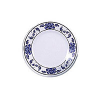 Thunder Group Round Plate - Lotus Collection 10-1/2
