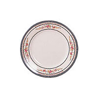 Thunder Group Round Plate - Rose Collection 11-3/4