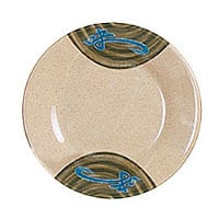 Thunder Group Round Plate - Wei Collection 11 3/4