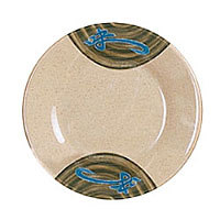 Thunder Group Round Plate - Wei Collection 14 1/8