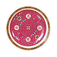 Thunder Group Round Plate - Longevity Collection 14-1/8