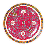 Thunder Group Round Plate - Longevity Collection 14-3/8