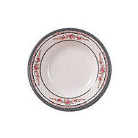 Thunder Group Soup Plate - Rose Collection 6-7/8