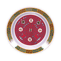 Thunder Group Soup Plate - Longevity Collection 9-1/4