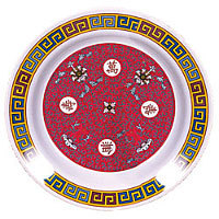Thunder Group Soup Plate - Longevity Collection 10-3/8