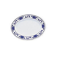 Thunder Group Oval Platter - Lotus Collection 10