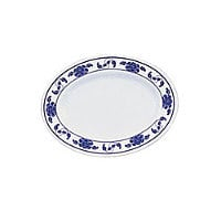 Thunder Group Oval Platter - Lotus Collection 12