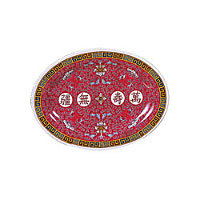 Thunder Group Oval Platter - Longevity Collection 12