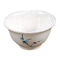 Thunder Group Small Bowl - Blue Bamboo Collection 5 oz. (24 per Case) [3008BB]