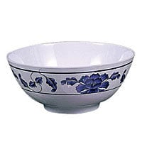 Thunder Group Rice Bowl - Lotus Collection 45 oz (12 per Case) [5208TB]
