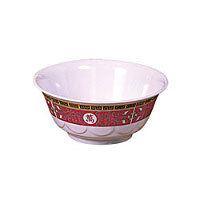 Thunder Group Scalloped Bowl - Longevity Collection 20 oz (12 per Case) [5265TR]