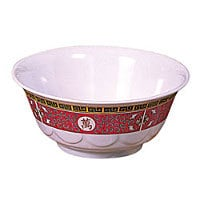 Thunder Group Scalloped Bowl - Longevity Collection 47 oz (12 per Case) [5285TR]