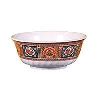 Thunder Group Swirl Bowl - Lotus Collection 45 oz (12 per Case) [5308TP]