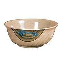 Thunder Group Soba Bowl - Wei Collection 66 oz (12 per Case) [5309J]