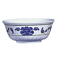 Thunder Group Swirl Bowl - Lotus Collection 66 oz (12 per Case) [5309TB]