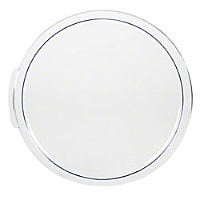 Thunder Group Polycarbonate Round Cover 12/18/22 Qt [PLRFC121822PC]