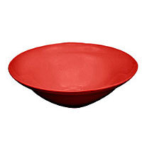 Thunder Group Passion Red Salad Bowl (4 per Case) [PS6013RD]