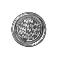 Thunder Group Stainless Steel Round Tray 10