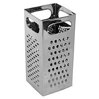 Thunder Group Stainless Steel Grater 4