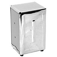 Thunder Group Stainless Steel Napkin Dispenser [SLNH001]