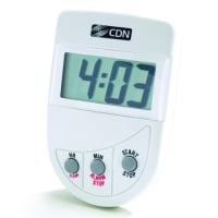 CDN Loud Alarm Timer [TM4]