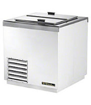 "True THDC-4 - 30"" Horizontal Dipping Cabinet"