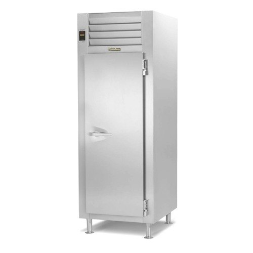 Traulsen RH132N-COR02 - Single Section Correctional Reach In Refrigerator - Specification Line - 21.9 Cu. Ft.