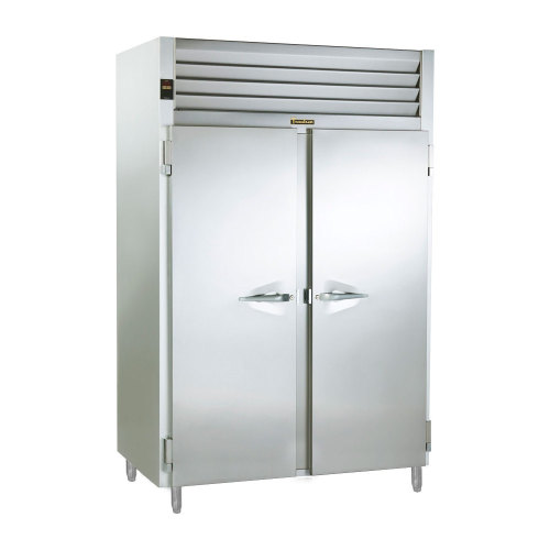 Traulsen RH232N-COR01 - Two Section Correctional Reach In Refrigerator - Specification Line - 46 Cu. Ft.