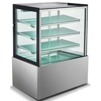 "Universal UHBDC36 36"" Refrigerated Bakery Display Case"